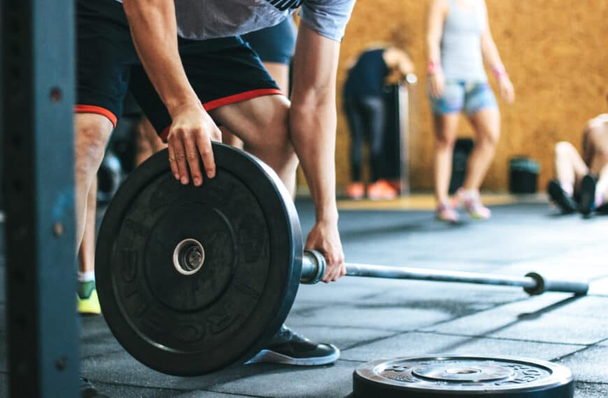 With Gym Injuries Set to Spike As Gyms Reopen: Experts Reveal How to Ease Back into Fitness