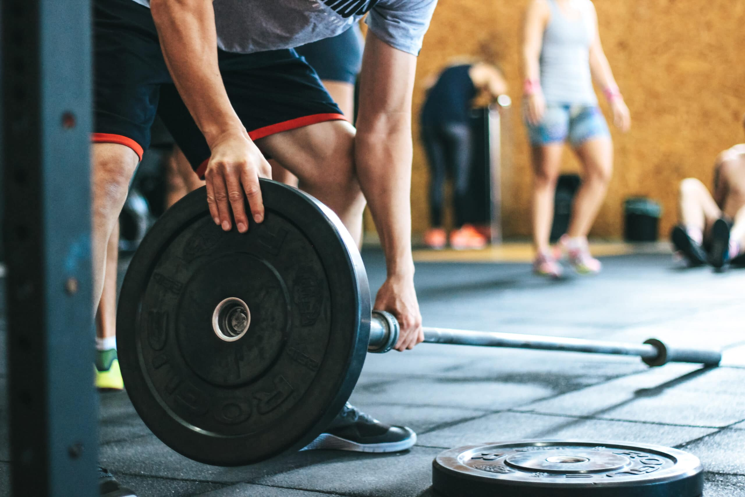 Gym Injuries Set to Spike As Gyms Reopen scaled