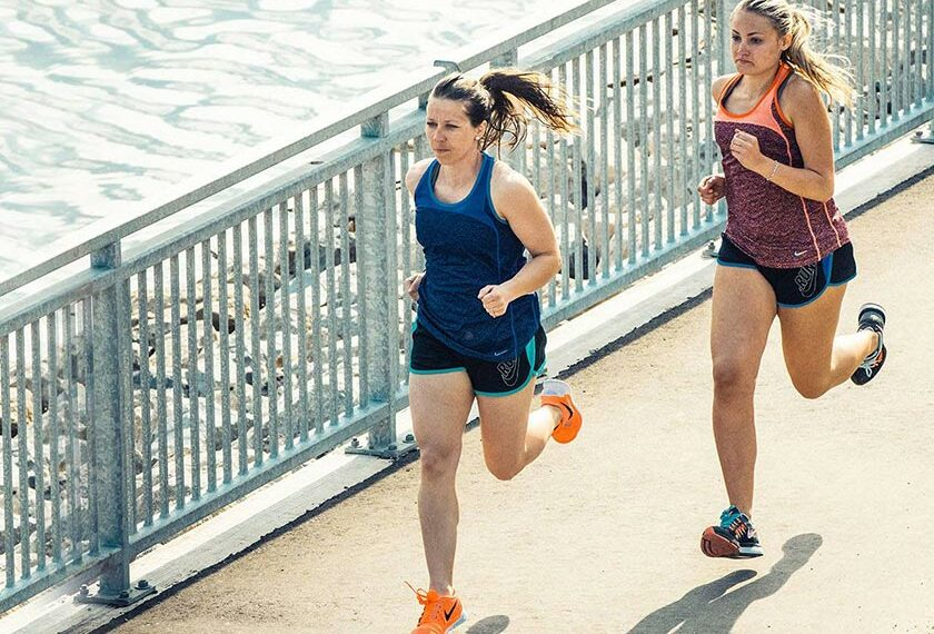 Everything You Need To Know About Running In The Heatwave