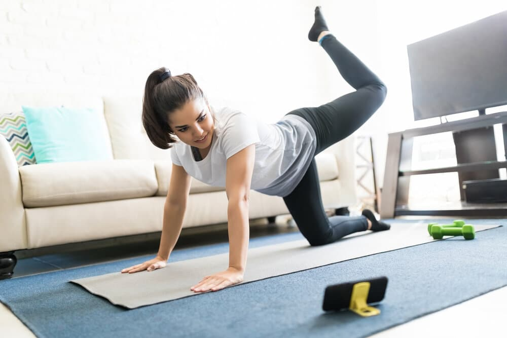 Free Group Workouts With Trainify This National Fitness Day 2021 Week
