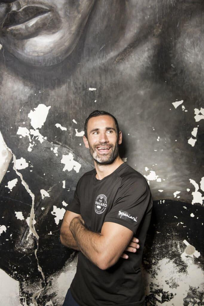 Jorge 'The Spaniard' Blanco