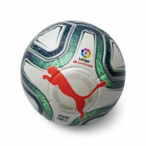 LaLiga Present The New Official Competition Football