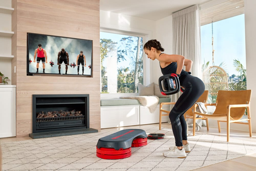 Bannatyne Health Clubs Digital Workouts with Les Mills on Demand