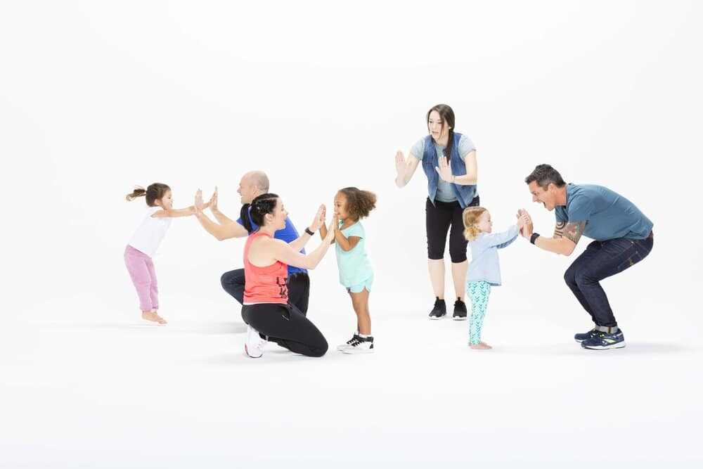 Don't Let Self-isolation Stop Kids' Physical Activity