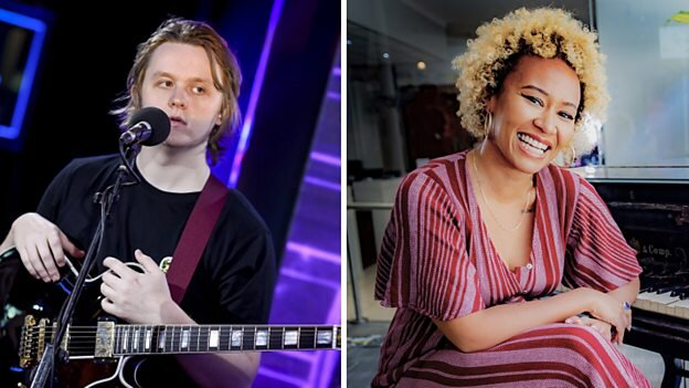 Lewis Capaldi And Emeli Sandé Revealed As Music Acts For BBC Sports Personality Of The Year