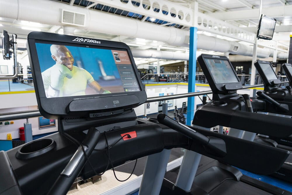 Total Fitness Reveals Covid-19 Ready Reopening Plans