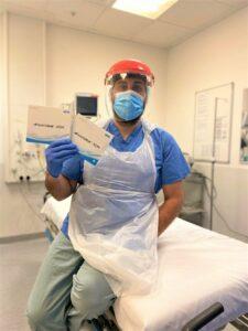 Lucas PPE