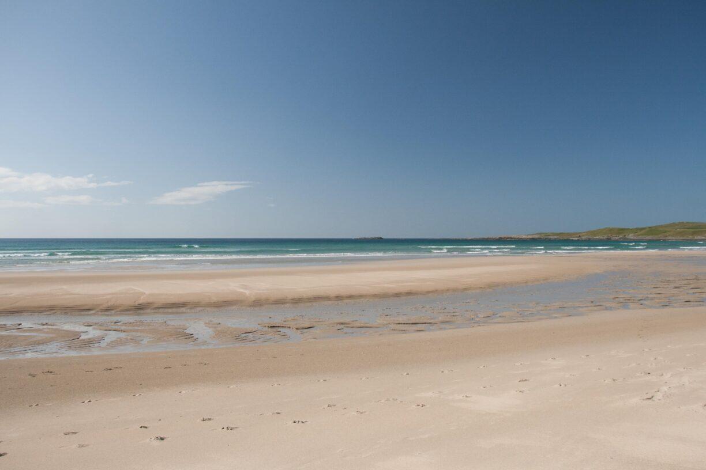 Machir Bay credit Odd Wellies via Flickr
