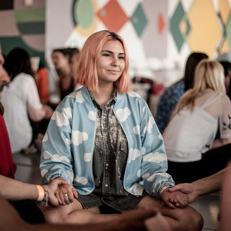 Get it Om: Free Yoga across London on International Yoga Day