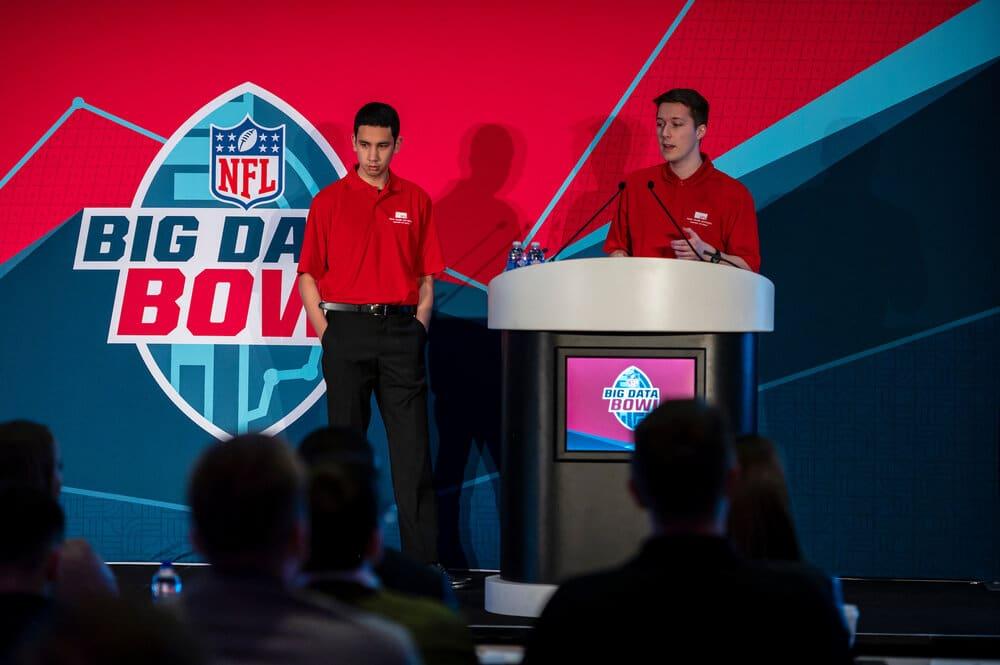 NFL Big Data Bowl
