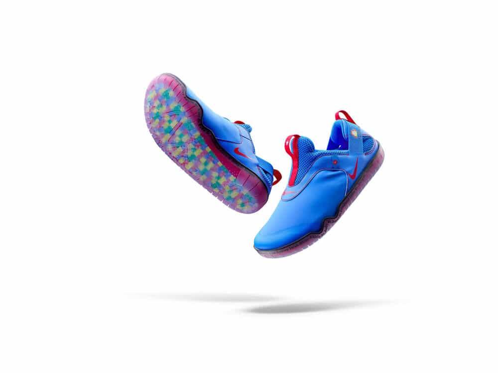 NikeNews DoernbecherFreestyle2019 AirZoomPulse Ethan Freestyle XVI 13305 91596