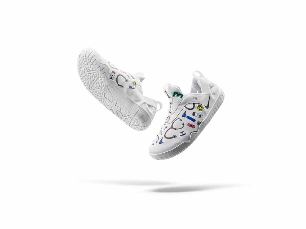 NikeNews DoernbecherFreestyle2019 AirZoomPulse Kahleah XVI 13307 91597