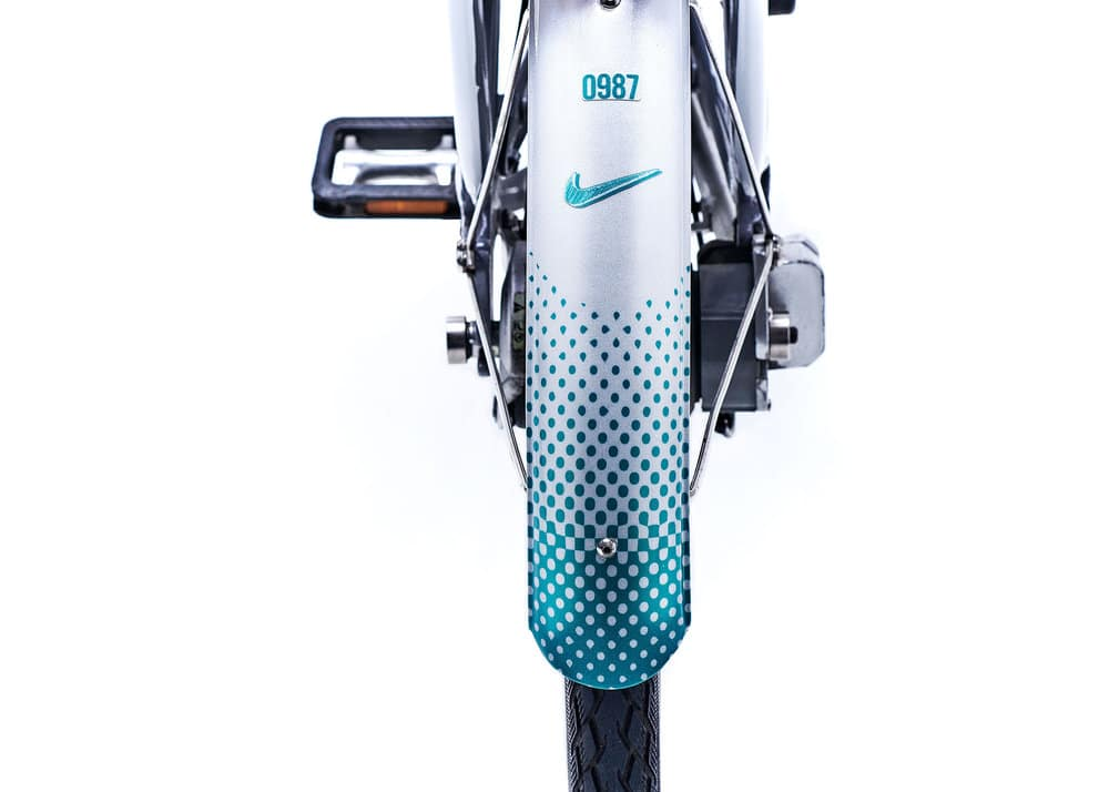 Nike BIKETOWN Wraps BHM 2019 fender04 original