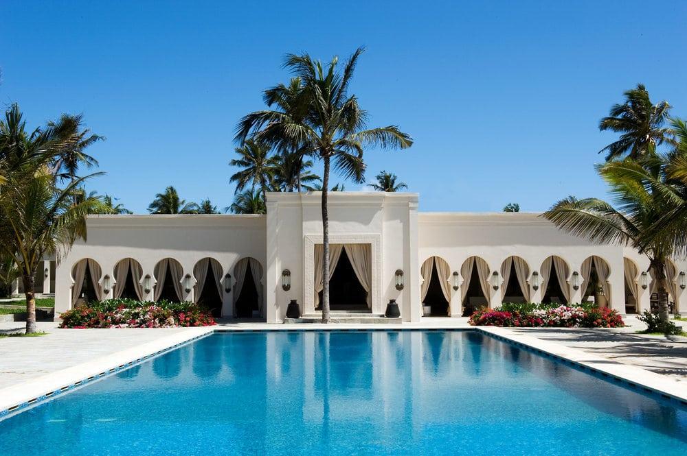 The Zanzibar Collection Launches 'Rejuvenate Your Soul' Hatha Yoga Retreat