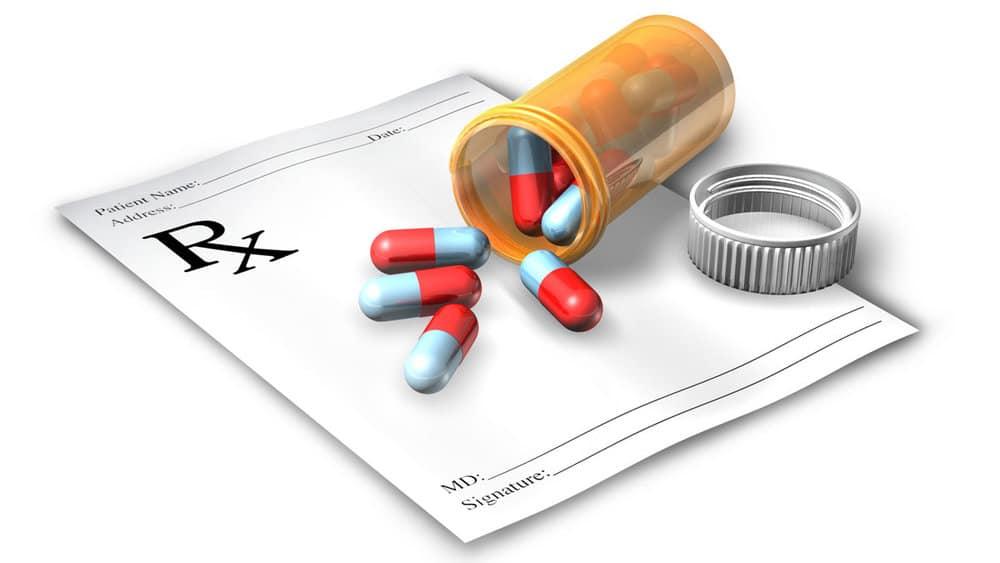 Prescription RX
