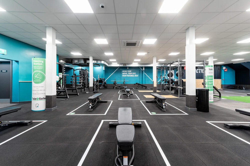 Is the Puregym Workout App Free