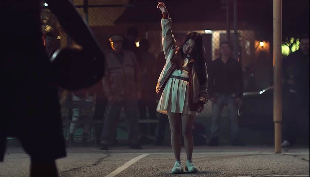 Reebok Does The 'Unexpected' With New Global Campaign