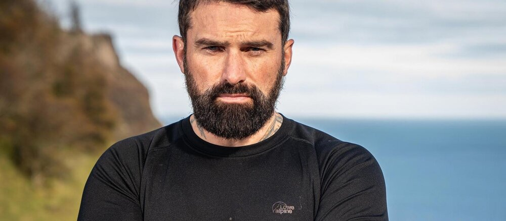 We Chat To SAS: Who Dares Wins Chief Instructor Ant Middleton About Series 5's Conclusion