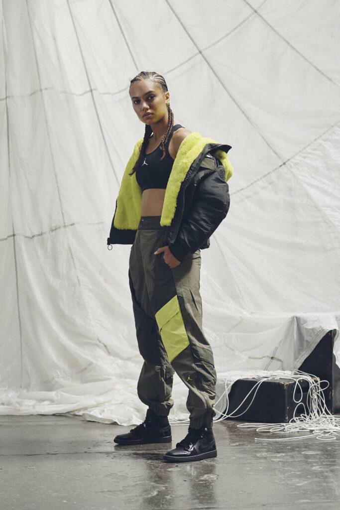 Jordan Brand's New Women's Collection