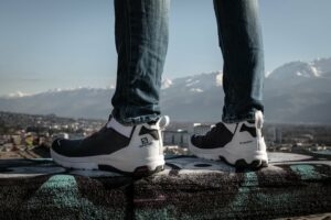 Salomon sneaker