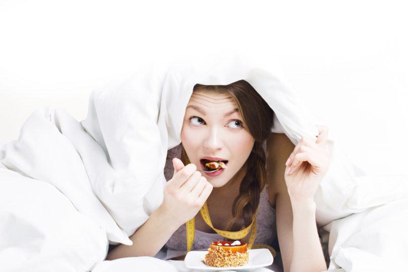 Secret Eater