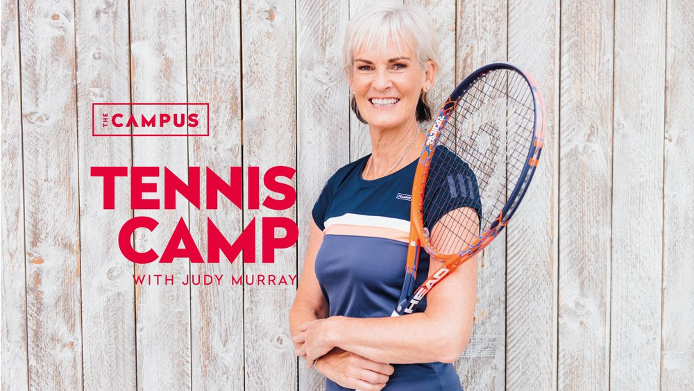 Judy Murray To Host Summer Tennis Camps at Quinta Do Lago In Portugal