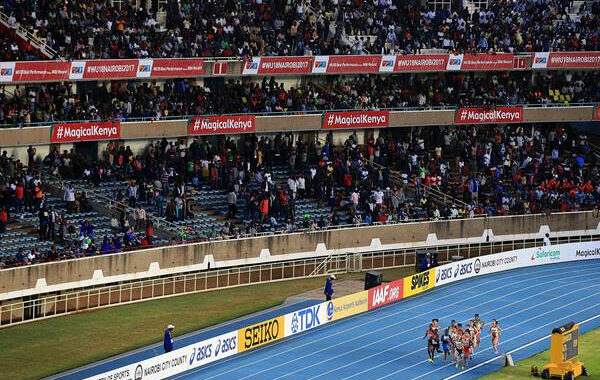 New Dates Set For World Athletics Series Events