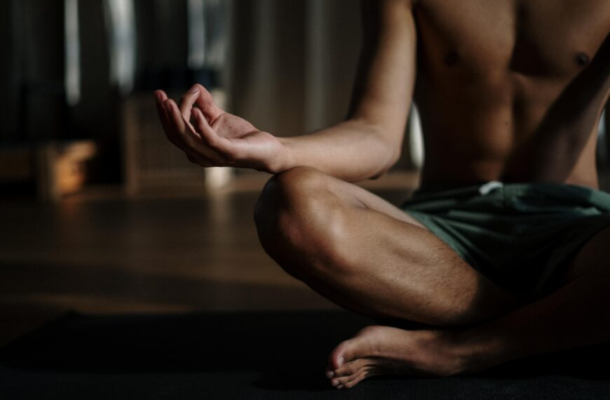 What To Expect From A Post-Lockdown Yoga Studio