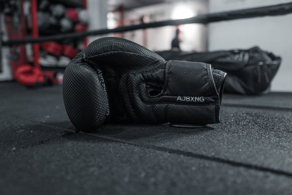 The Top 5 Boxing Exercises To Burn Fat