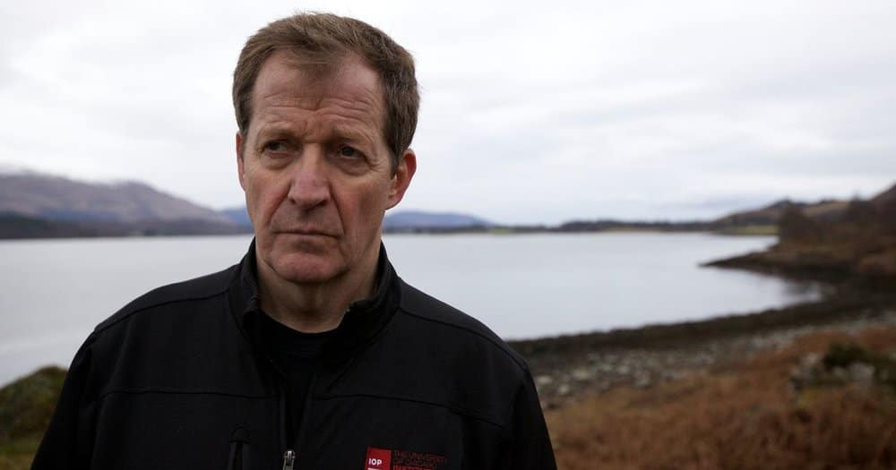 Alastair Campbell: Depression And Me – The Interview