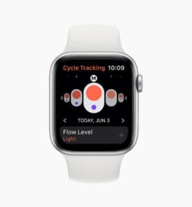 apple watchos6 cycles 060319