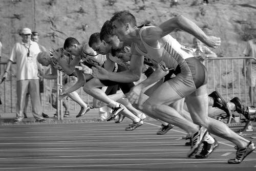 The Historic Secrets For Athletes on A Plant-based Diet