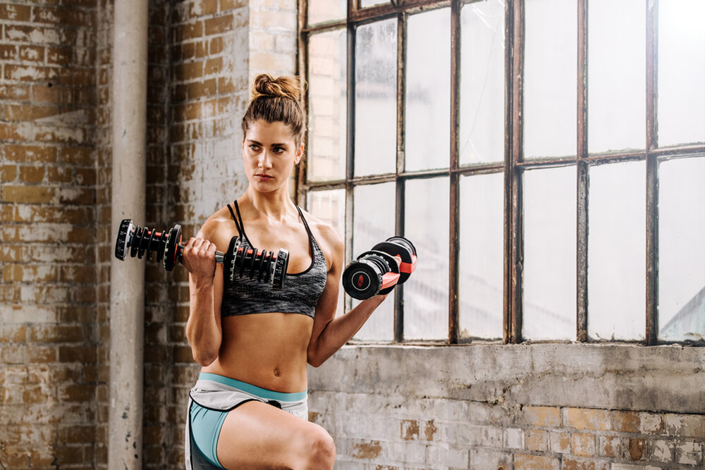 I Tried £399 Dumbbells – Were They Worth The Price Tag?