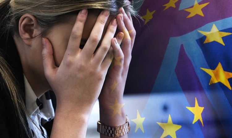 Fed Up With All The Brexit Talk Here's 4 Ways To Beat The Induced Stress