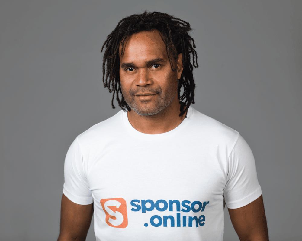 FIFA World Cup Winner Christian Karembeu To Change The Sports Sponsorship Industry
