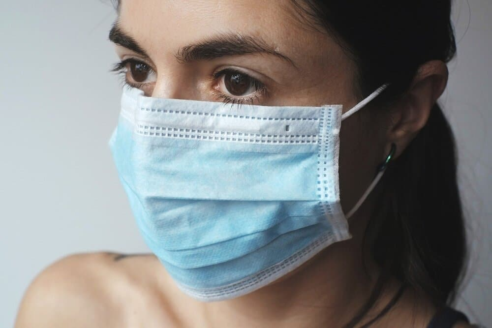 coronavirusfacemask