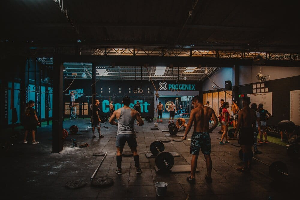 crossfitgym