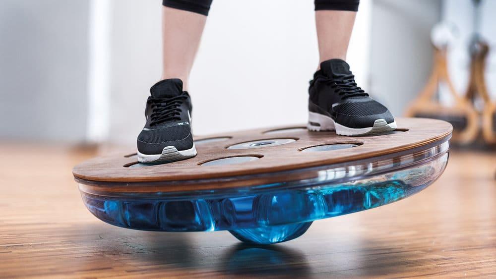 Eau Me Board – Balance Board