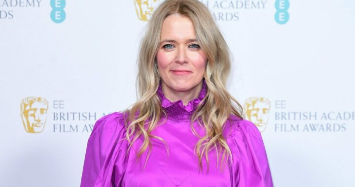 Edith Bowman On How She's Keeping Fit, Healthy And Happy