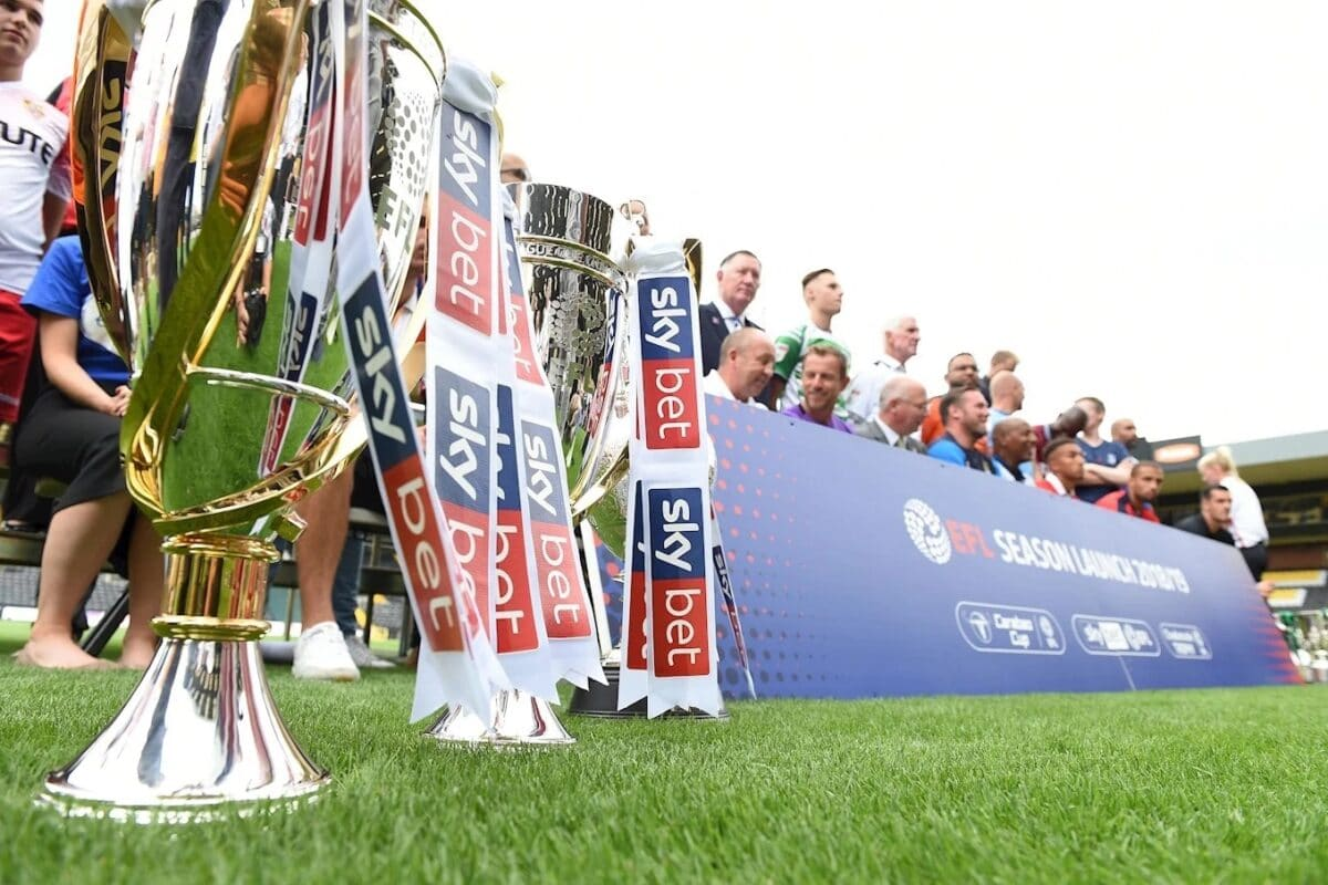 The Top 5 Attended EFL Fixtures On Opening Matchday Weekend 2021
