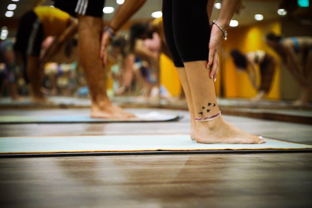 feet fitness indoors 892682