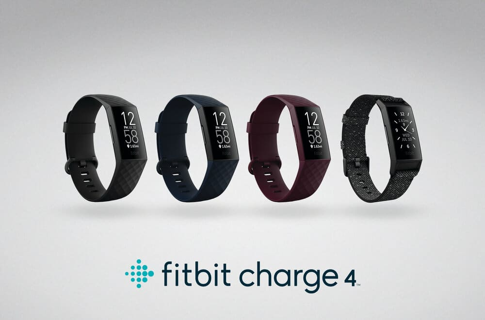 Fitbit Introduces Fitbit Charge 4
