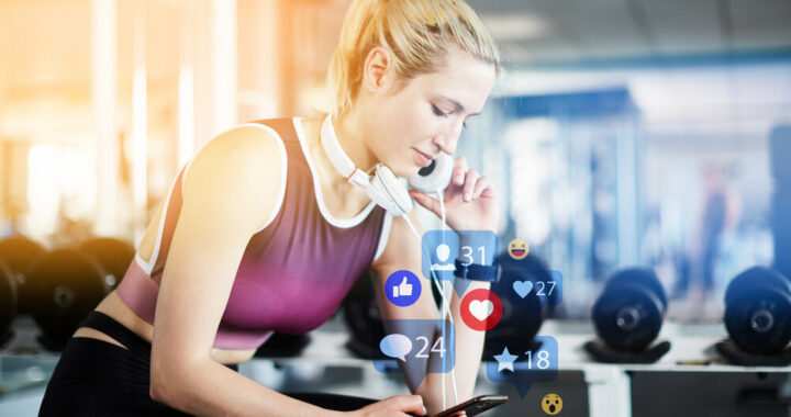 Who Are The Hottest Fitness Brands and Influencers of 2020