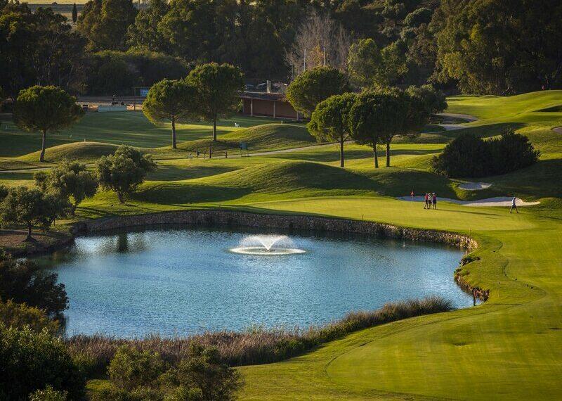 Glencor Golf Holidays Receives Feefo Platinum Trusted Service Award 2020