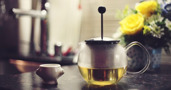 How Drinking Green Tea Can Aid Weight Loss