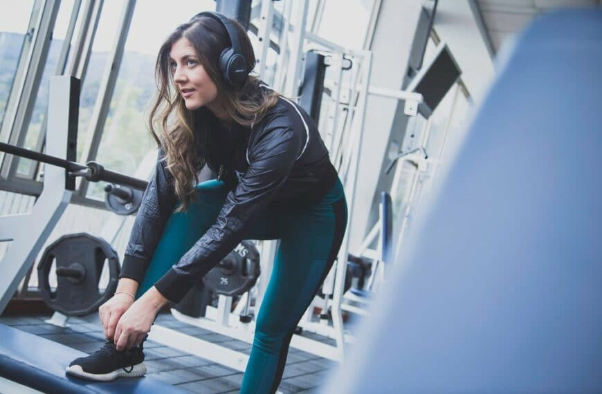 Beginners Workouts for Gym Newbies