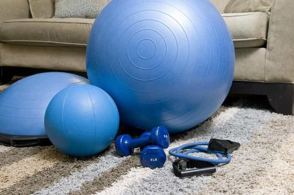 Which Indoor Activities Will Burn the Most Calories?