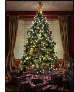 homechristmastree