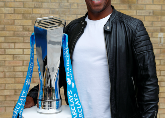 Ian Wright  Pens Emotive Letter To This Season Of The Barclays FA Women's Super League
