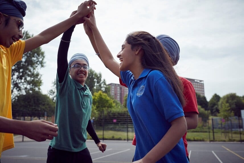 Sports Sector Helping Schools And Parents Keep Children Active During Coronavirus